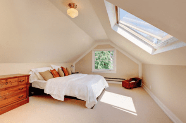 skylight-in-bedroom