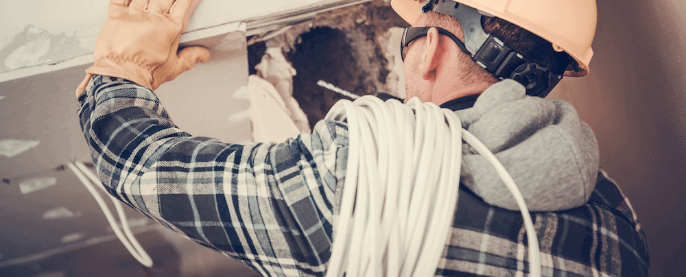 electrician-installing-cables