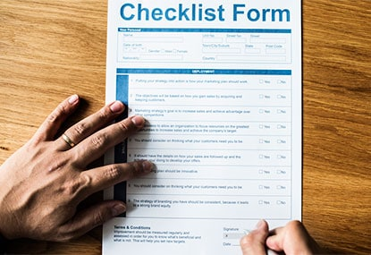checklist-form-small