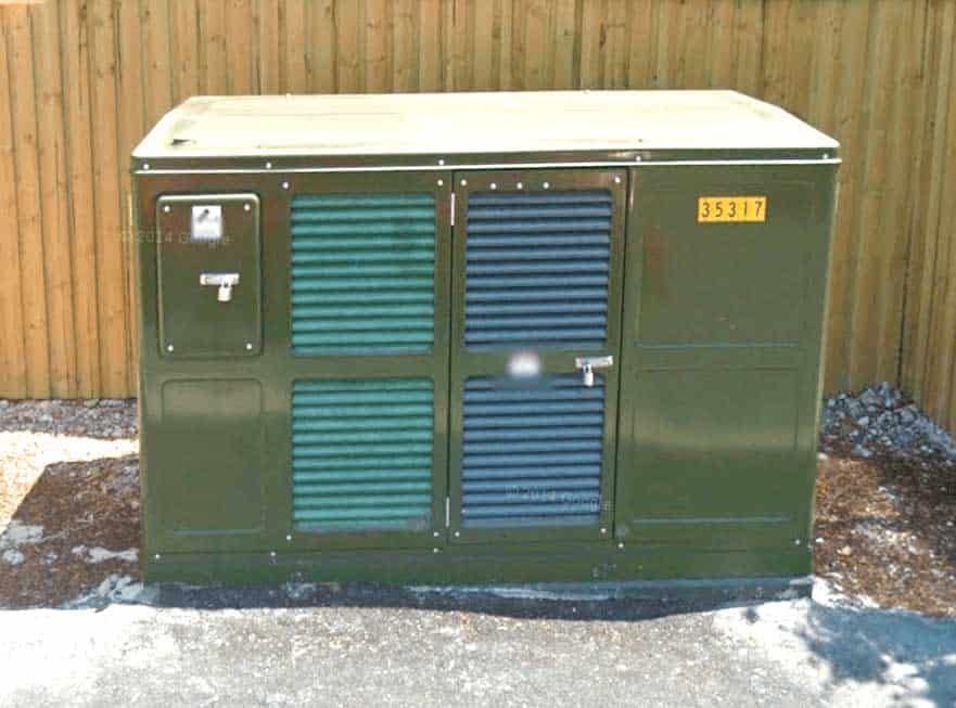Everything About Household Green Transformer Boxes