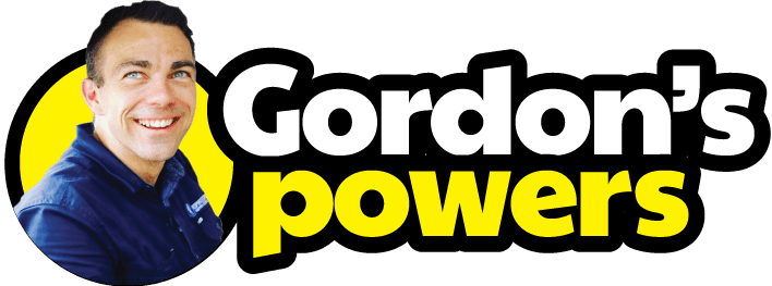 Gordon's Powers