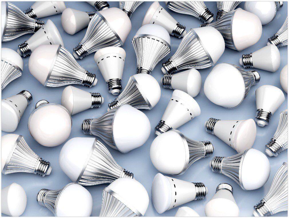 led lights